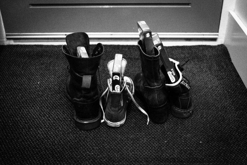 Daily Observations | Schoen zetten voor sinterklaas